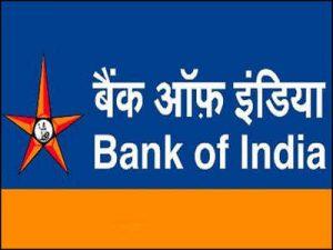 BANK OF INDIA ANNOUNCED CLERK VACANCIES