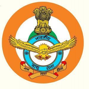 Indian air force recruitment for commissioned officers 2020