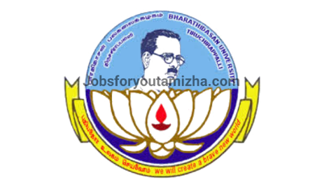 Bharathidasan university technical assistant recruitment 2021