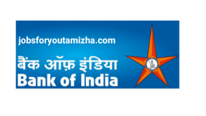 Bank of india Recruitment for Security officers HR Consultant IT Advisior 2020