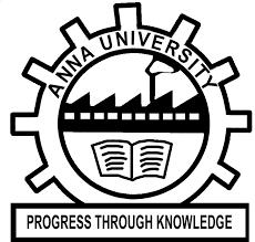 Anna university recruitment for Resident counselor 2020