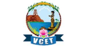 VCET Recruitment 2021
