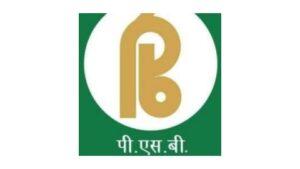 Punjab and sind bank Recruitment 2021