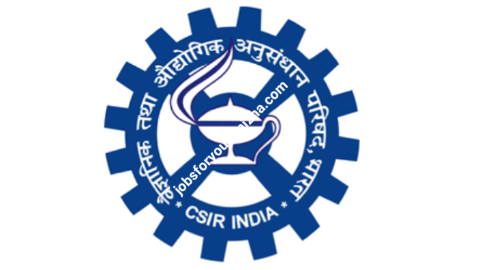 CSIR 4PI Recruitment 2021