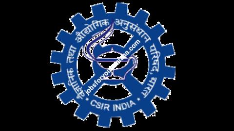 CSIR Madras complex recruitment 2021