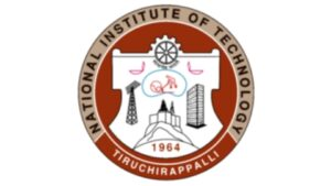 NIT Tiruchirappalli Recruitment 2021