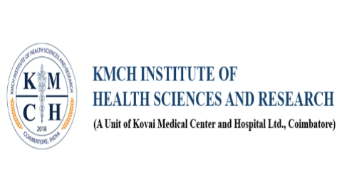 KMCH Medical college recruitment 2021