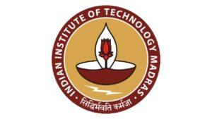 IIT Madras recruitment 2021