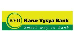 KVB Recruitment 2021